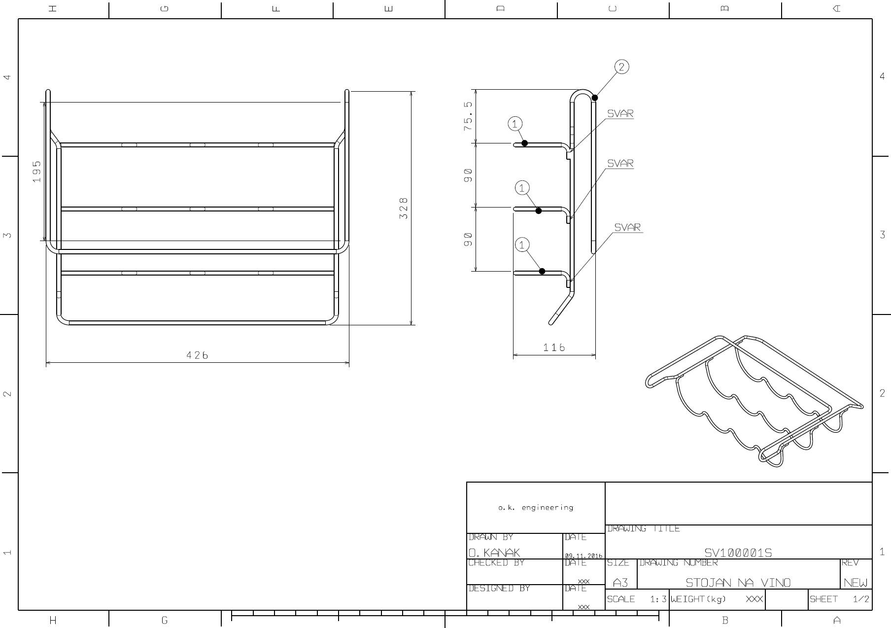 Design Cad Modeling Development 3d Construction 3d Printing Brno
